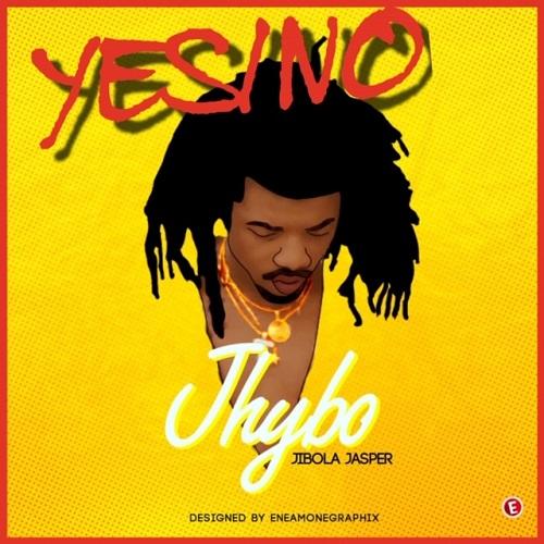 Jhybo – YesNo