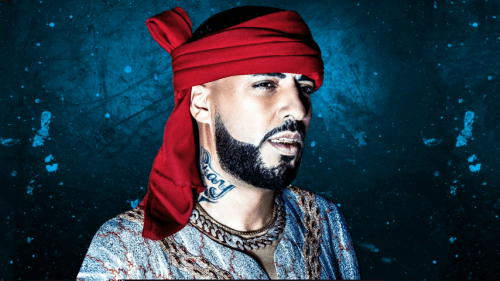 Lyrics French Montana – Out Of Your Mind