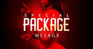 Mesagx - Special Package (Prod. By SexyBeatz)