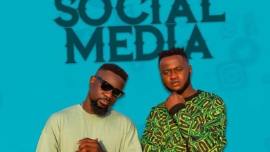 Photo of Nautyca Ft Sarkodie – Social Media
