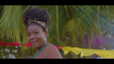 Photo of Official Video : Stonebwoy – More