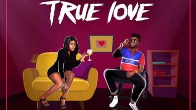 Photo of Ogidi Brown Ft Yaa Jackson – True love (Prod By LiquidBeatz)