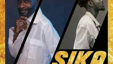 Photo of Pat Thomas Ft Fameye – Sika
