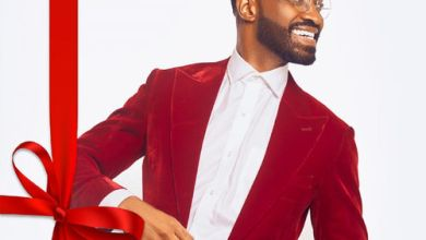 Photo of Ric Hassani – I'll Give You Love This Christmas