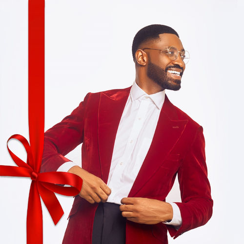 Ric Hassani – I'll Give You Love This Christmas