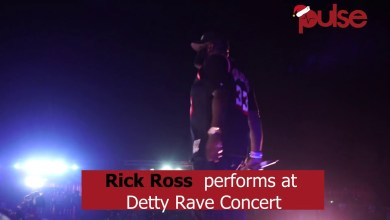Photo of Rick Ross FULL PERFORMANCE At Detty Rave 3 (2019) in Ghana