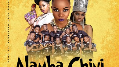 Photo of Rosa Ree Ft. Gigi Lamayne x Spice Diana x Ghetto Kids – Alamba Chini
