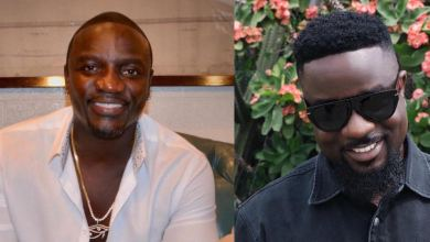 Photo of Sarkodie Is The Only Biggest Artist I Know From Ghana – Akon