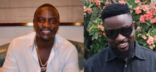 Sarkodie Is The Only Biggest Artist I Know From Ghana - Akon