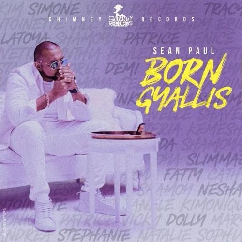 Sean Paul – Born Gyallis (AirCraft Riddim)