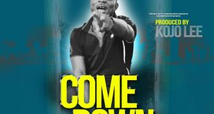ShaunDem - Come Down (Prod By Kojo Lee)