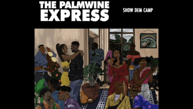 Photo of Show Dem Camp Ft Fasina – Cool Me Down