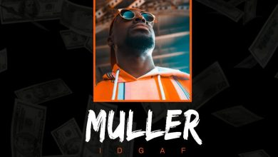 Photo of Teephlow – Muller (IDGAF) (I Don't Give A fuvk) (Prod by Ssnowbeatz)