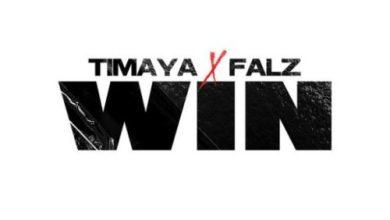 Photo of Timaya x Falz – Win