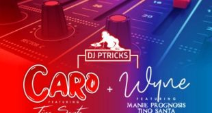 Tino Santa Ft DJ Ptricks – Caro