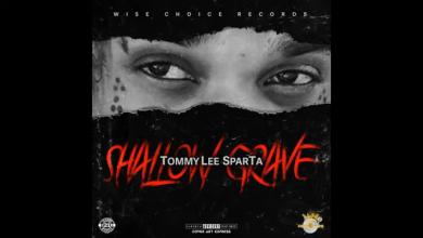 Photo of Tommy Lee Sparta – Shallow Grave (Lyrics)