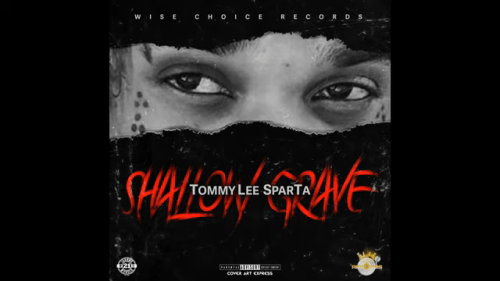 Tommy Lee Sparta - Shallow Grave