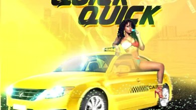 Photo of Vybz Kartel – Quick Quick Quick