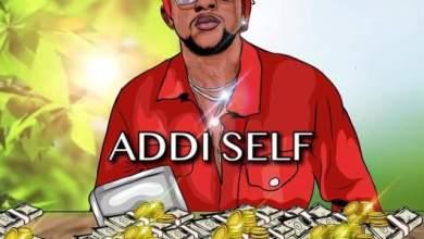 Photo of Addi Self – Where Di Money (Prod By TraceBeatz)
