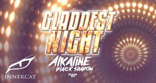 Alkaline x Black Shadow – Gladdest Night
