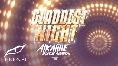 Photo of Alkaline x Black Shadow – Gladdest Night