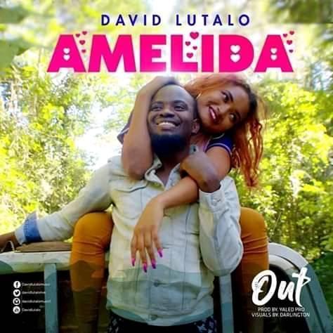 Amelida - David Lutalo Lyrics