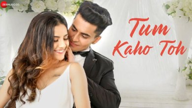 Photo of Asit Tripathy x Deepali Sathe – Tum Kaho Toh Lyrics