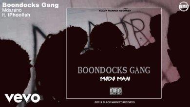 Photo of Boondocks Gang Ft Iphoolish – Mdarano