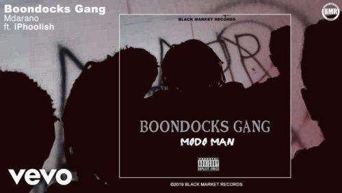 Boondocks Gang Ft Iphoolish – Mdarano