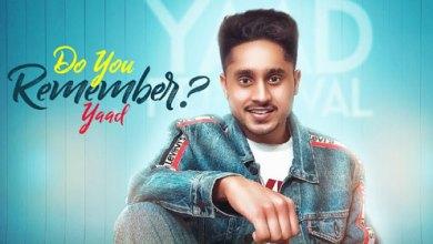 Photo of Deep Jandu x Rupan Bal x Rubbal GTR – Do You Remember (Yaad) Lyrics