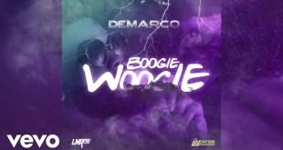 Demarco - Boogie Woogie