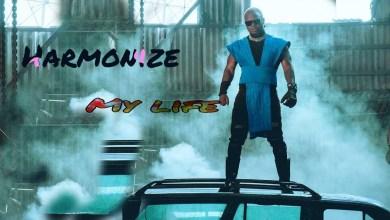 Harmonize Ft Davido – My life