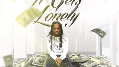 Photo of Jahmiel – It Gets Lonely (Prod. by Quantanium Records)
