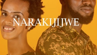 Photo of James&Daniella – Narakijijwe Lyrics