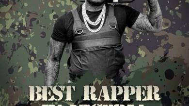 Photo of Khaligraph Jones – Best Rapper In Nigeria (Blaqbonez Diss)