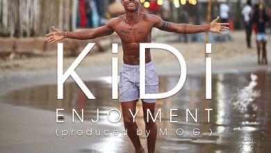 Photo of KiDi – Enjoyment (Prod. By MOG Beatz)