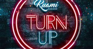 Kuami Eugene – Turn up