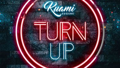 Photo of Kuami Eugene – Turn up