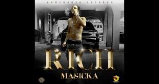 Masicka - Rich