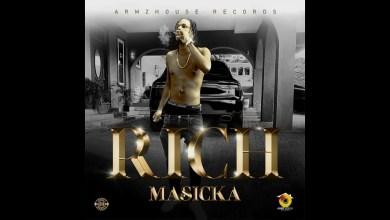 Photo of Masicka – Rich