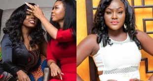 Nana Aba allegedly used her Media school to pimp girls – AJ Poundz reveals