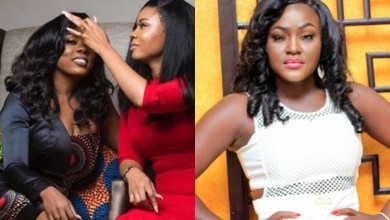 Photo of Nana Aba allegedly used her Media school to pimp girls – AJ Poundz reveals