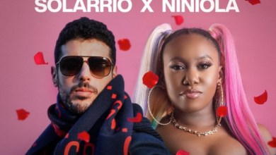 Photo of Solarrio Ft. Niniola – On My Mind
