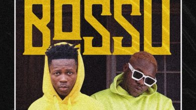 Photo of Strongman Ft. Medikal – Bossu (Prod. By TubhaniMuzik)