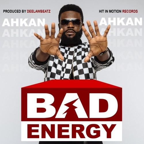 Ahkan (Ruff N Smooth) - Bad Energy (Bullet Diss) (Prod By DelawBeatz)