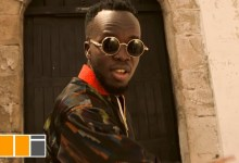 Photo of Akwaboah – Sanbra (Time To Return) (Official Video)
