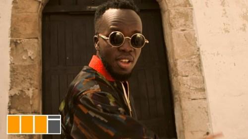 Akwaboah - Sanbra (Time To Return) (Official Video)