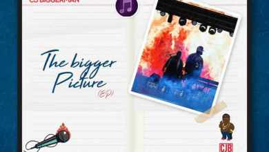 Photo of CJ Biggerman Ft. Lil Shaker & Kojo Cue – This Side (Prod By MOG Beatz)