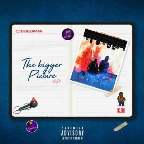 CJ Biggerman Ft. Wanlov the Kubolor – Yenti (Prod By Fantom Beatz)
