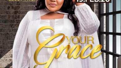 Photo of Ceccy Twum – Your Grace